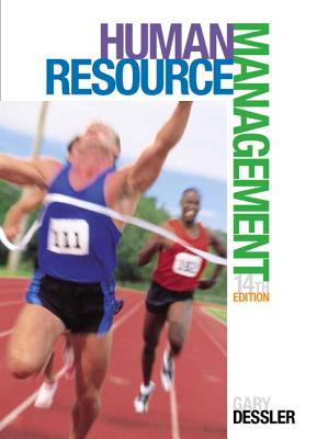 Human Resource Management - Dessler, Gary