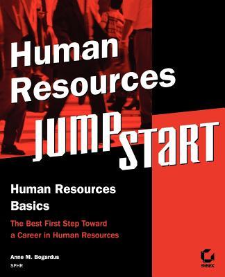 Human Resources Jumpstart - Bogardus, Anne M