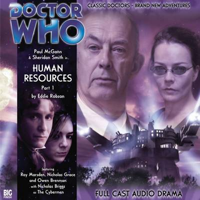 Human Resources: Pt. 1 - Robson, Eddie, and McGann, Paul (Read by), and Smith, Sheridan (Read by)