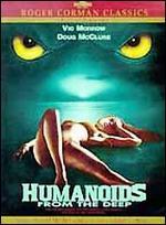 Humanoids from the Deep - Barbara Peeters