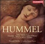 Hummel: Piano Concerto in A