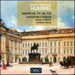 Hummel: Septette