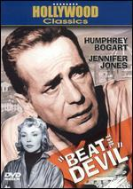 Humphrey Bogart 1: Beat the Devil