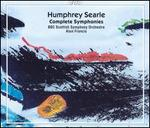 Humphrey Searle: Complete Symphonies