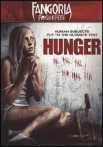 Hunger - Steven Hentges