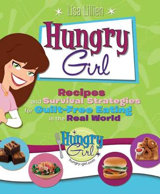 Hungry Girl - Lillien, Lisa