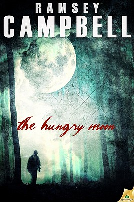 Hungry Moon - Campbell, Ramsey