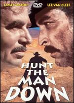 Hunt the Man Down - Eugenio Mart�n