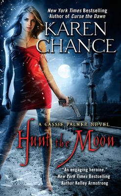 Hunt the Moon - Chance, Karen