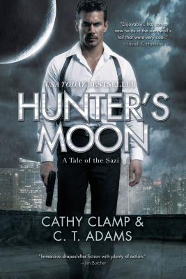 Hunter's Moon - Clamp, Cathy