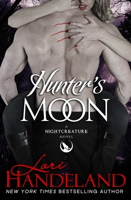 Hunter's Moon - Handeland, Lori