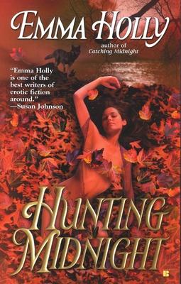 Hunting Midnight - Holly, Emma