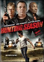 Hunting Season - Eduardo Castrillo