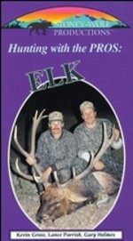 Hunting with the Pros: Elk