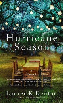 Hurricane Season - Denton, Lauren K