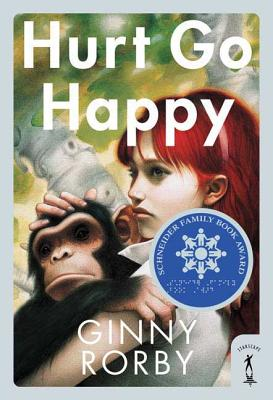 Hurt Go Happy - Rorby, Ginny