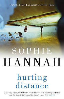 Hurting Distance: Culver Valley Crime Book 2 - Hannah, Sophie