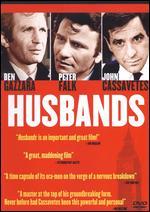 Husbands - John Cassavetes