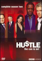 Hustle: The Complete Season Two [2 Discs]