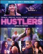Hustlers [Includes Digital Copy] [Blu-ray/DVD]