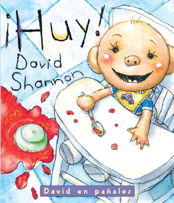 Huy! - Shannon, David (Illustrator)