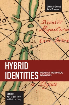 Hybrid Identities: Theoretical and Empirical Examinations - Iyall Smith, Keri E (Editor)