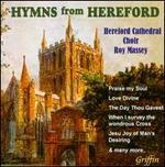Hymns from Hereford - Robert Green (organ); Hereford Cathedral Choir (choir, chorus)