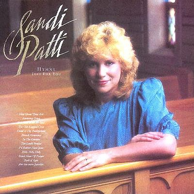 Hymns Just for You - Patti, Sandi