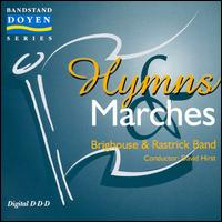 Hymns & Marches - David N. Childs (euphonium); The Brighouse & Rastrick Band; David Hirst (conductor)
