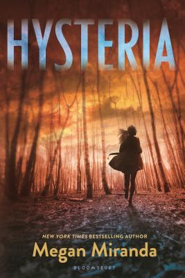 Hysteria - Miranda, Megan, Ms.