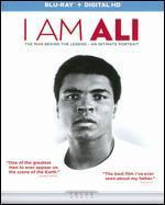 I Am Ali [Includes Digital Copy] [UltraViolet] [Blu-ray]