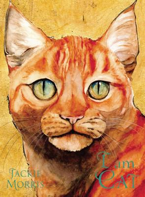 I am Cat - Morris, Jackie