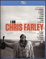 I Am Chris Farley [Blu-ray] - Brent Hodge; Derik Murray