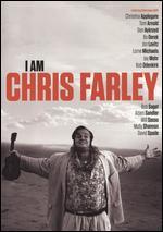 I Am Chris Farley - Brent Hodge; Derik Murray