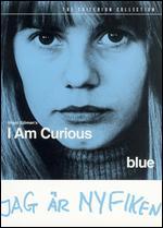 I Am Curious (Blue) - Vilgot Sj�man