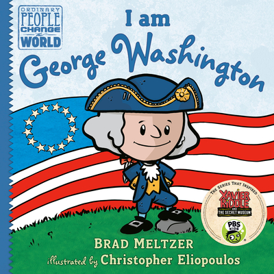 I Am George Washington - Meltzer, Brad