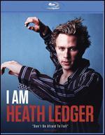 I Am Heath Ledger [Blu-ray]