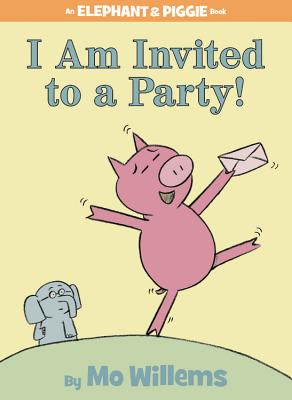 I Am Invited to a Party! -