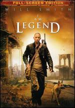 I Am Legend [P&S] - Francis Lawrence