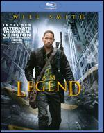 I Am Legend [With Movie Money] [Blu-ray]