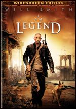 I Am Legend [WS] [Spanish Packaging] - Francis Lawrence