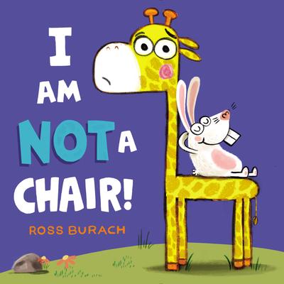 I Am Not a Chair! -