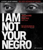 I Am Not Your Negro [Blu-ray]