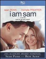 I Am Sam [Blu-ray]