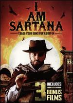 I Am Sartana, Trade Your Guns for a Coffin: Includes 3 Bonus Films