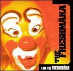 I Am the Freshmaka
