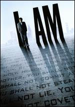 I Am - John Ward