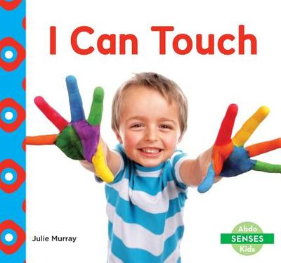 I Can Touch - Murray, Julie