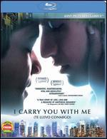 I Carry You with Me [Blu-ray]