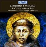 I Fioretto di S. Francesco - Arnoldo Foa; Giorgio Fabbri (organ)